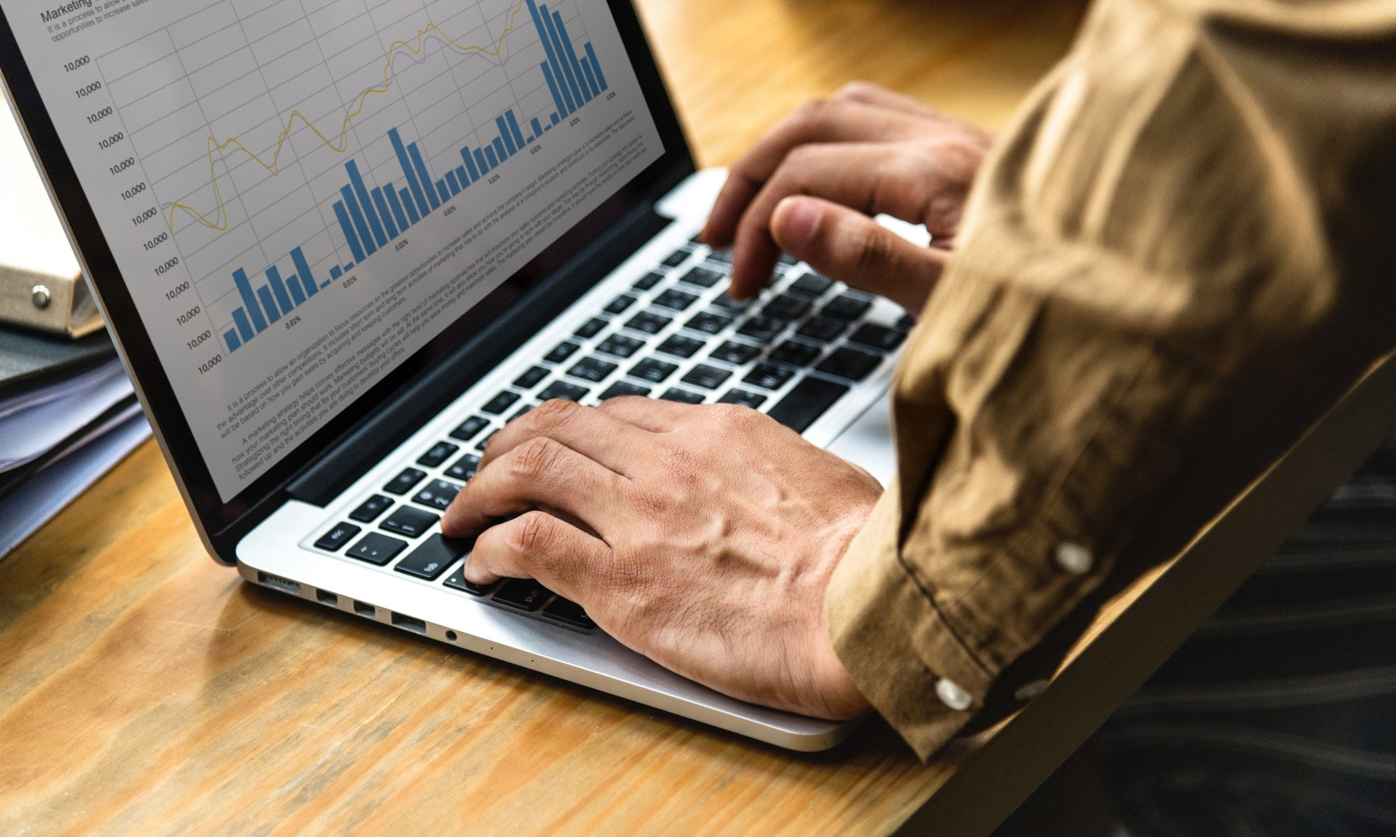 analyse social selling
